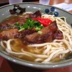 Lưu lại các món ăn ngon làm nên thương hiệu nền ẩm thực Okinawa