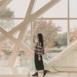 Đến Đài Loan, sống ảo với bảo tàng mỹ thuật Đài Bắc