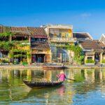 Miền Trung Việt Nam – Điểm đến tốt nhất khu vực châu Á