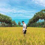 Đến An Giang không lo thiếu cảnh thiên nhiên tuyệt đẹp