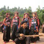 Nét đẹp văn hóa Mường tỉnh Hòa Bình ( Phần 3 )