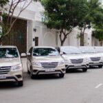 Dịch vụ thuê xe tự lái lên ngôi mùa Covid-19
