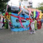 Khám phá nét văn hóa và con người ở phổ biển Vũng Tàu