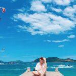 Checkin bãi Tranh – Điểm đến hút hồn các lữ khách