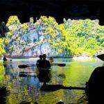 Du lịch hang Sáng Tối ở Hạ Long ngắm cảnh đẹp, thỏa thích những trải nghiệm